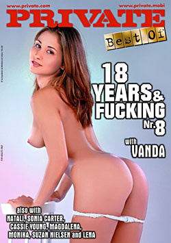 18 Years & Fucking 8-Private Movie