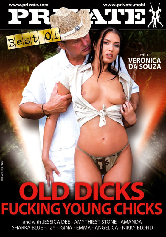Old Dicks Fucking Young Chicks - Private Movies