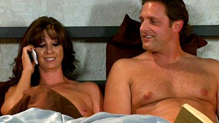 Trina Cox Sucks Some Guys Dick until He Licks Her Box for an Orgasm