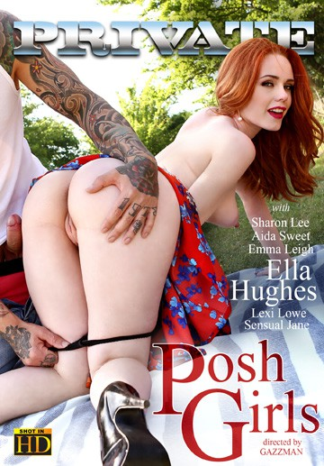 Posh Girls-Private Movie