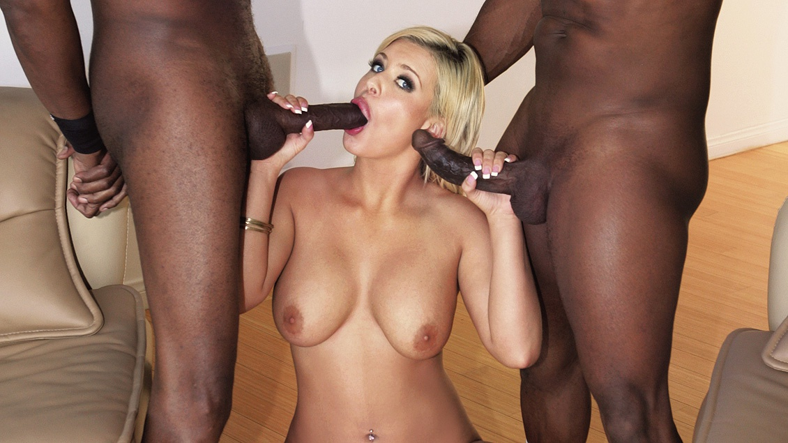 dicks xxxx big black