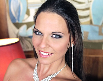 Private HD porn video: Interview avec Simony Diamond
